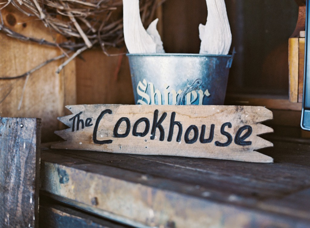 The Cookhouse | Natalie Lewis Photography